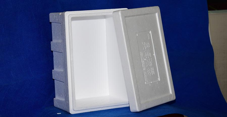 食品专用泡沫箱