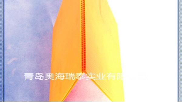 青岛奥海瑞泰带你了解中空板的主要用途有哪些?