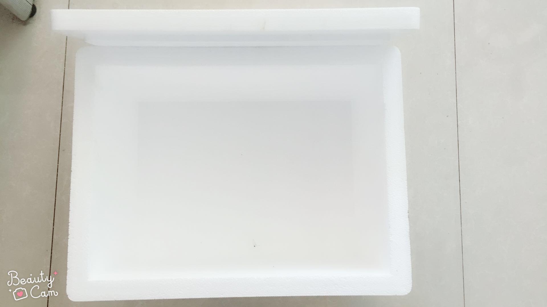 奥海电商邮政泡沫保温箱