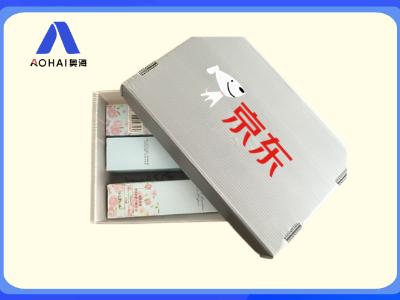 中空板电商箱