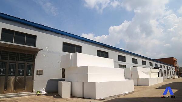 2017年被青岛市科技局认定为高新技术企业