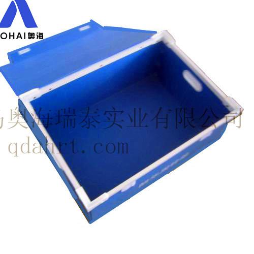 中空板胶框箱 (3)