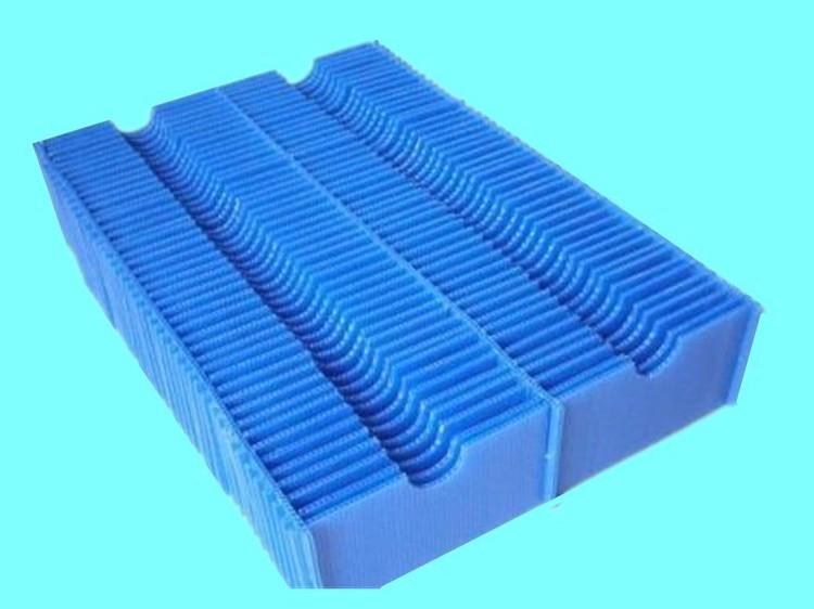 中空板防静电刀卡箱