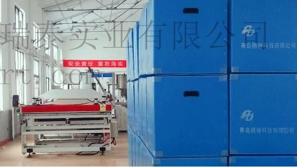 选择实力中空板生产厂家享受专业中空板定制