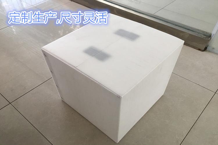 定制中空板周转箱