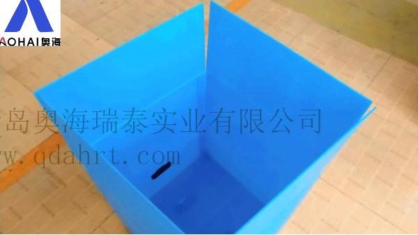 中空板箱相比于普通纸箱有哪些好处?