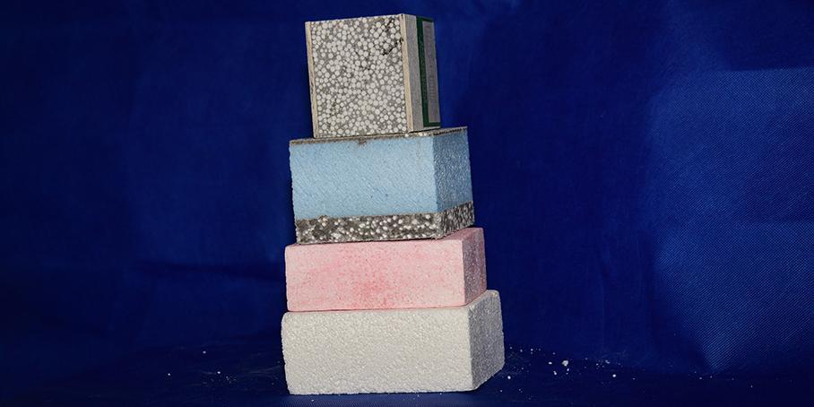 建筑保溫板,還是奧海瑞泰品牌好!