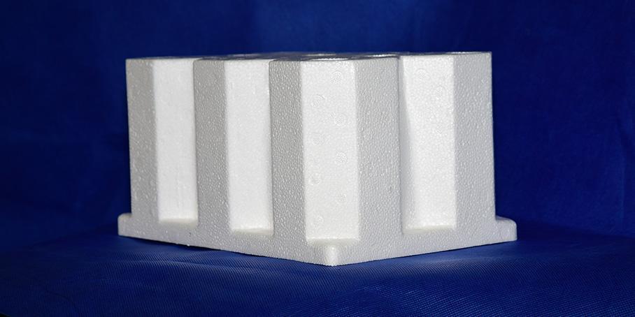 海容商用冷链签约异形泡沫包装品牌——奥海瑞泰