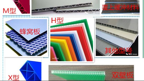 中空板厂家青岛奥海瑞泰带你了解中空板的结构都有哪几种?